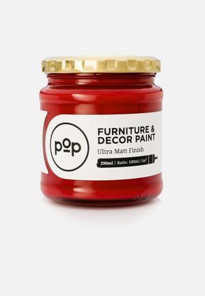 Pop Paint Pop Paint Signal Accessories