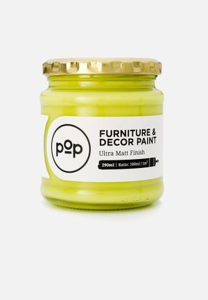 Pop Paint Pop Paint Zest Accessories