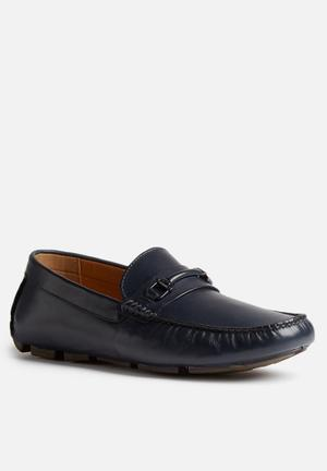ALDO Griaviel Slip-ons And Loafers Navy