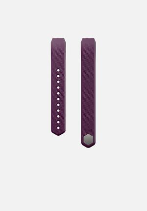 Fitbit Fitbit Alta Accessory Band Plum