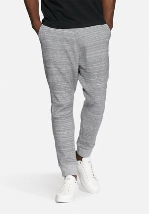 G-Star RAW Scorc 5620 Joggers Sweatpants & Shorts Grey Melange