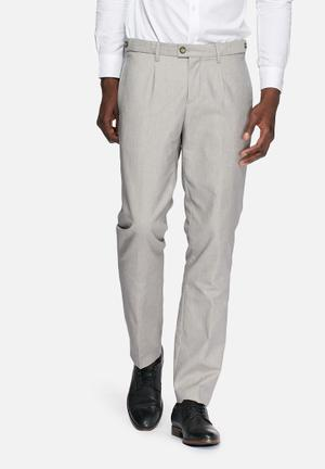 Selected Homme Nolan Trousers Pants Sand