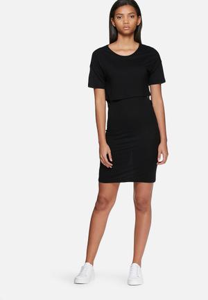 Noisy May Viona Dress Casual Black