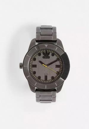 Adidas Originals ADH-1969 Watches Dark Grey
