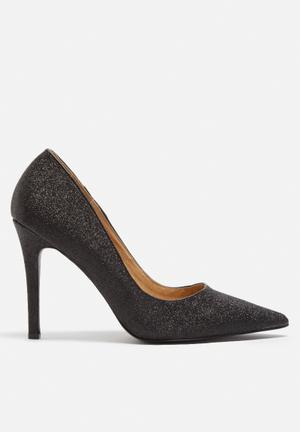 Madison® Tribeca Heels Black