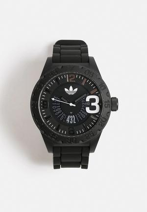 Adidas Originals Newburgh Watches Black