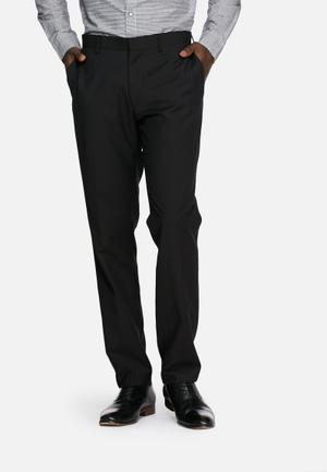 Only & Sons Talbot Trouser Pants Black