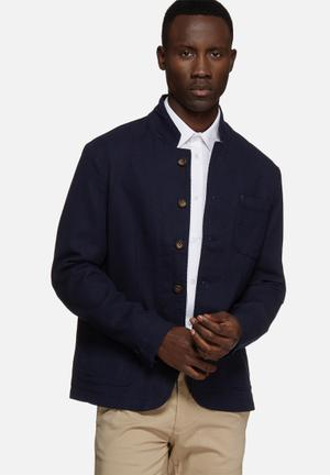 Only & Sons Neilan Blazer Jackets & Coats Navy