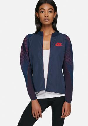 Nike dynamic reveal jacket