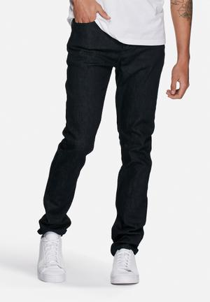 Only & Sons Loom Slim Jeans Blue