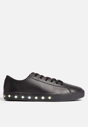 My Pop Shoes Low Pop Sneakers Black