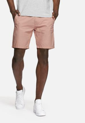 Lewis chino shorts