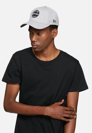 New Era 39 Thirty NY Yankees Headwear Grey