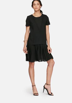 Vero Moda Hanna Dress Formal Black