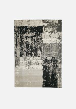 Fotakis Square Patchwork Rug 100% Polyester