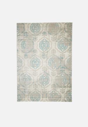 Fotakis Jewel Vintage Rug 100% Polyester