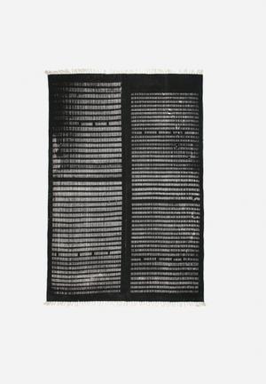 Sixth Floor Bara Cotton Rug   100% Cotton