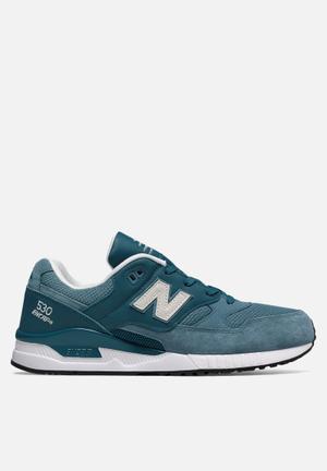 New Balance  M5300XA Sneakers Teal Oxidised