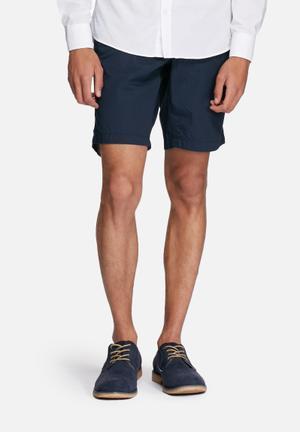 Jack & Jones Originals Mario Chino Shorts Navy