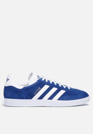 Adidas Originals Gazelle Sneakers Collegiate Royal / Ftwr White