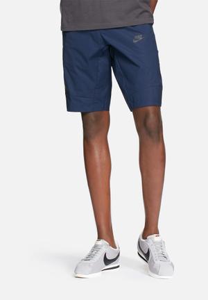 Nike Bond Shorts Navy