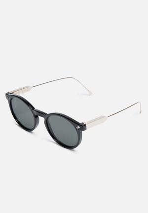 Spitfire Flex Eyewear Black