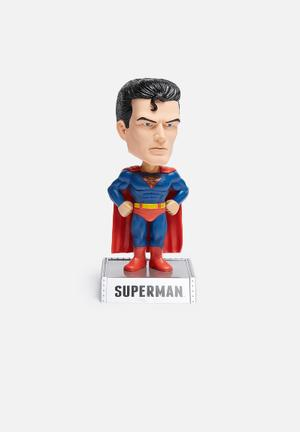 Funko Superman Toys & LEGO Plastic