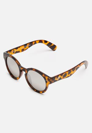 CHPO Burn Eyewear Brown Tortoise Shell