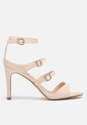 Madison® Kasey Heels Nude
