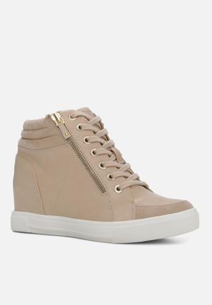 ALDO Ottani Sneakers Beige