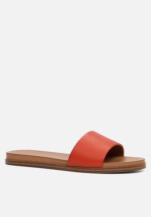 ALDO Fabrizzia Sandals & Flip Flops Orange