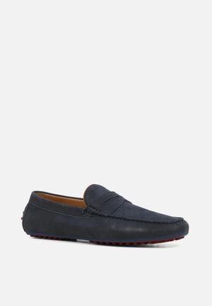 ALDO Osegod Slip-ons And Loafers Navy