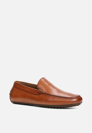 ALDO Ufic Slip-ons And Loafers Tan