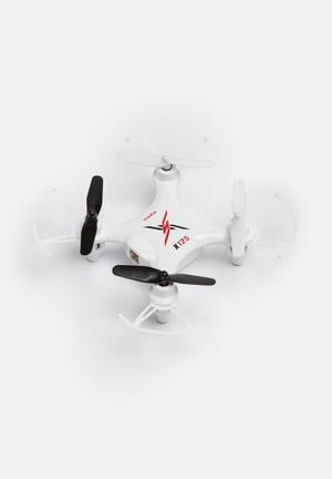 SYMA SYMA X12S Nano Quadcopter 2.4G Toys & LEGO