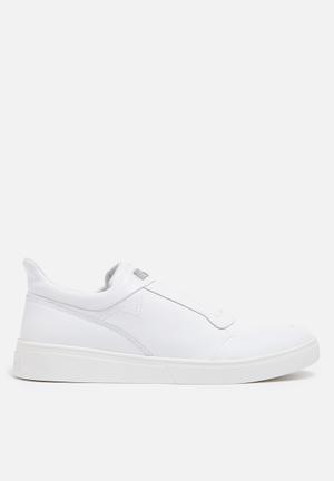 Diesel  S-Hype Sneakers White