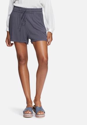 Vero Moda Sofia Shorts Blue