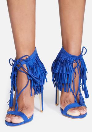 Madison® Annabelle Heels Cobalt Blue