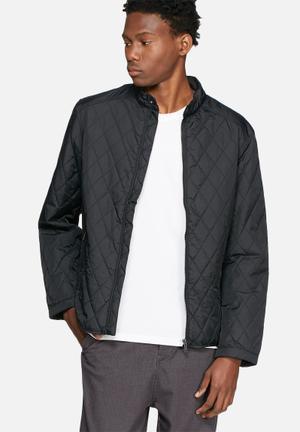 Jack & Jones Premium Nikolai Jacket Black