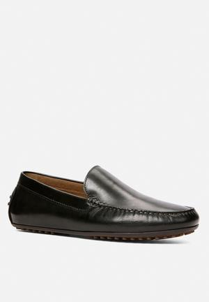 ALDO Ufic Slip-ons And Loafers Black