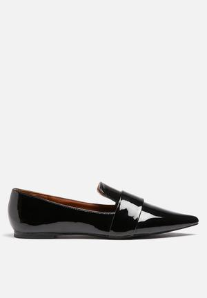 Dailyfriday Sole Pumps & Flats Black