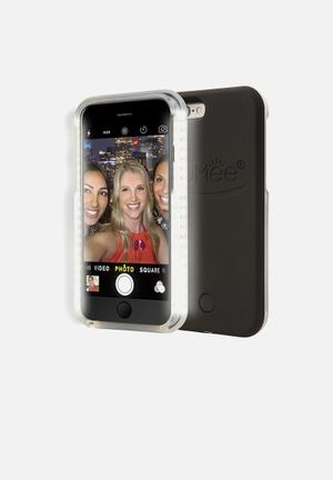 LuMee LuMee Lighted Case For IPhone 6S Plastic