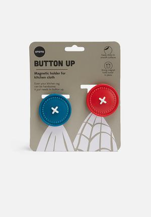 Ototo Button Up Accessories Magnetic Holder
