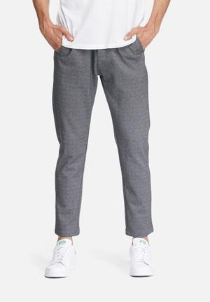 Selected Homme Richard Anti Pant Navy