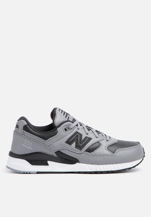 New Balance  ML530VTA Sneakers Steel / Black