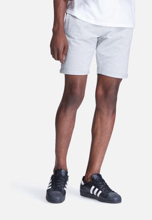 Only & Sons Huxi Sweat Shorts 95% Cotton 5% Viscose