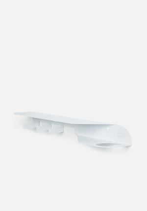 Smart Shelf Utili Shelf Steel