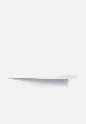 Smart Shelf Plane Shelf Steel