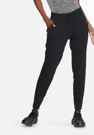 Nike Tech Fleece Pants Bottoms Black