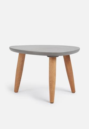 Sarah Jane 3 Legged Side Table