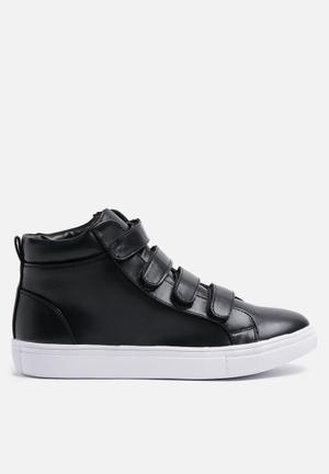 ONLY Sadie Sneaker Black
